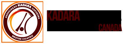 Kadara Capoeira Students